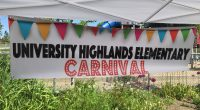 On behalf of all UHE families, students and staff – a BIG bouquet of gratitude to the PAC Carnival Committee, the parents, students and community volunteers for supporting our school. […]