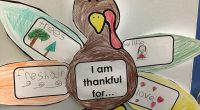 Today Division 9 told me they were thankful for: the earth their families their moms and dads school teachers friends trees grass water rain […]