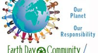 Please join us on Sunday, April 22 at UHE from 10:00-12:00 for our annual Earth Day Community Clean Up. CommunityCleanUpPoster2018