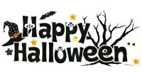 Join us for our annual Halloween Costume Parade on Wednesday, October 31 at 9:05. Click here for RCMP Halloween Safety Tips.