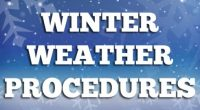 As winter weather continues, we want to remind you about how the Burnaby School District shares weather-related school closures. Please do not call the school to ask […]