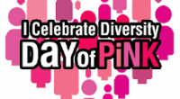 April 10, 2019 marks the International Day of Pink. It is a day where communities across the country, and across the world, can unite in celebrating diversity and raising awareness […]