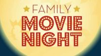 Family Movie Night is on  Friday, February 7th featuring Finding Nemo.   Tickets Admission is by donation at the door Doors Open at 5:30pm + movie starts at 6:00pm Movie is approx […]