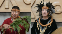 As the 2020-21 school year begins, we want to share a special welcome back to students, their families and staff from local Elders. The District's Indigenous Education department respectfully […]
