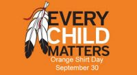 Every year teachers, staff and students honour an important day in our District and throughout Canada: Orange Shirt Day, which is on September 30. It's one of the visible ways in which our […]