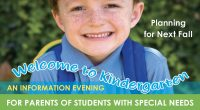 Welcome to Kindergarten For Parents of Children with Special Needs Information Session Kindergarten is offered at all 41 Burnaby Elementary Schools. Students entering Kindergarten next Fall (children born in 2016) […]