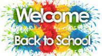 Welcome back to school! We are looking forward to another successful school year. Please see attached for information about school opening next week. Reminder that school is in session from […]